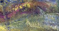 claude Monet colors
