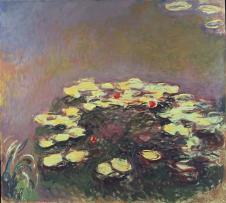 monet exhibition
