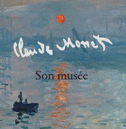 Exhibit Monet son Musee Marmottan Paris